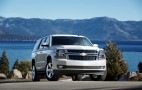 Chevrolet Considers Tahoe RS & SS Performance Variants: Report