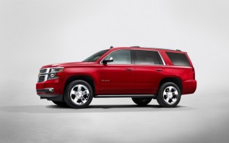 2015 Jeep Renegade, 2014 Toyota Corolla, Full-Size GM SUVs: What's New @ The Car Connection