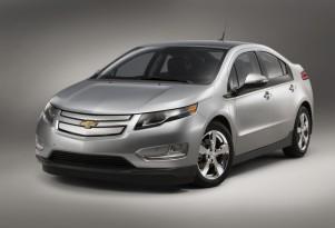 2015 Chevrolet Volt: Bigger Battery, But 38-Mile Electric Range Remains
