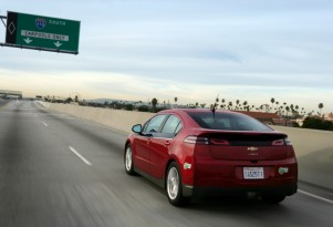 Carpool-Lane Access: Very Important For Electric-Car Adoption, It Turns Out