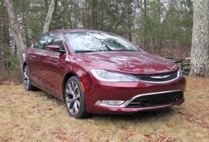 Chrysler throws in towel on sedans: 200, Dart to die for SUVs, trucks (updated)