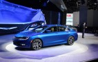 2015 Chrysler 200: Live Photos And Video From Detroit
