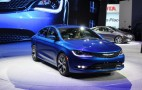 2014 Detroit Auto Show: Summing Up The Cars And Concepts