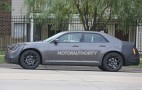 707-HP Challenger SRT Hellcat, 2015 Buick Envision, 2015 Chrysler 300: Car News Headlines