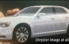 Is This The 2015 Chrysler 300 Facelift?