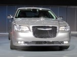 2015 Chrysler 300 Video