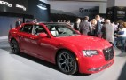 2015 Chrysler 300 Preview: 2014 Los Angeles Auto Show