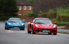 Detroit Electric SP:01 Sports Car Revealed In Production Trim