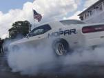2015 Dodge Challenger Drag Pak