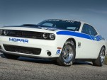 2015 Dodge Challenger DragPak