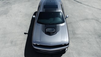 2015 Dodge Challenger 'Shaker'