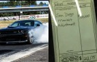 Lies! There Is No $212,000 Dodge Challenger SRT Hellcat