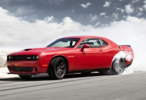 Why 707-HP Dodge Challenger Hellcat Doesn't Conflict With Green Goals