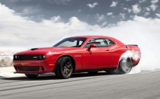 2015 Dodge Challenger Lineup Priced—Including 707-HP Hellcat