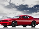2015 Dodge Challenger Tested By Feds, Earns Lower Rating Than Before