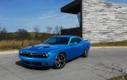 Mopar Announces Accessories For 2015 Dodge Charger & Challenger