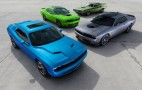 2014 Ford Transit Connect, 2015 GMC Canyon, 2015 Challenger SRT: What's New @ The Car Connection