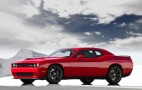 2015 Dodge Challenger SRT Mega Gallery And Video