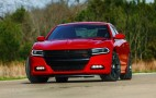 2015 Dodge Charger SRT Hellcat In The Works?