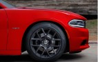 2015 Dodge Charger SRT Hellcat Coming, Complete With 707 Horsepower