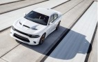 Dodge Proves The 2015 Charger Hellcat Can Go 204 MPH: Video