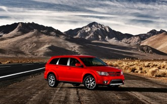 2011-2015 Dodge Journey Recalled For Fire Risk