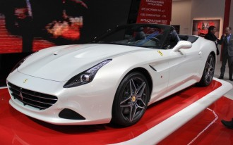 Ferrari California T, Toyota 4Runner, Tesla Euro Expansion: What's New @ The Car Connection