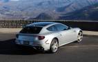 2015 Ferrari FF first drive review