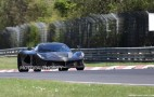 Ferrari's New LaFerrari XX To Feature V-6 Turbo?