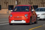 Fiat 500e Vs Chevy Spark E