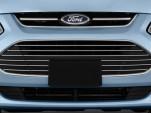 2015 Ford C-Max Hybrid 5dr HB SEL Grille