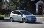 2015 Ford C-Max Ads To Downplay Twice-Cut Gas Mileage, Focus On Fun, Tech