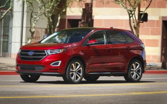 Ford Edge, VW SportWagen First Drives: What's New @ The Car Connection