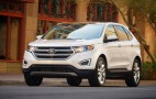 2015 Ford Edge, Initial Quality Study, Grand Cherokee Trackhawk: What's New @ The Car Connection