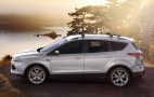 2014-2015 Ford Escape, Transit Connect Recalled To Fix Software Glitch