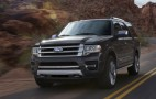 2015 Ford Expedition EcoBoost: Giant SUV Gets Smaller Engine