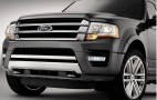 2015 Ford Expedition, Nine Notorious Cars, Most-Loved Cars: What's New @ The Car Connection