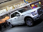 2015 Ford F-150: Full Details, Live Photos & Video