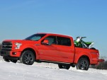 Ford Details Small Fuel-Saving Engine For Big F-150 Lineup