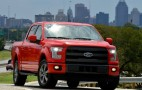 Ford F-150 Vs. Ram 1500: Compare Trucks