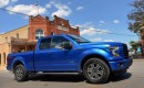 Six Recalls Affect 2015 Ford F-150, 2016 Ford Explorer, 2001-2008 Ford Escape, And Other Models