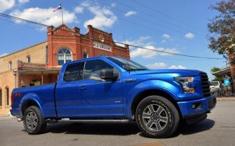 The 2015 Ford F-150 & The $10,000 Discount: Is America's Best-Selling Vehicle In Trouble?