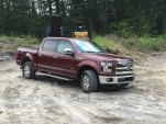 2015 Ford F-150 Video Road Test