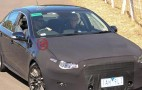 2015 Ford Falcon Spy Shots