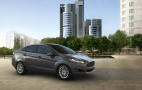 Ford Fiesta Vs Hyundai Accent: Compare Cars