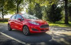 2016 Ford Fiesta vs. 2016 Hyundai Accent: Compare Cars