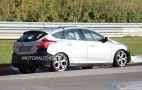 Audi Q3 In U.S., Bicycles Vs. Cars, 2015 Focus ST Spied: Car News Headlines