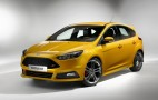 2015 Volvo V60, 2015 Ford Focus ST, More Cars With Stop-Start: What's New @ The Connection