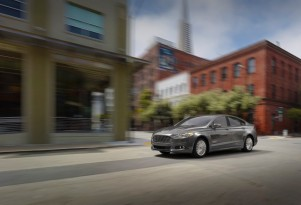 2016 Ford Fusion Hybrid & Energi Models To Get $900 Price Cut