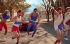 Volt Dance-Off? Ford Checks The Eighties For Bizarre 2015 Mustang Promo